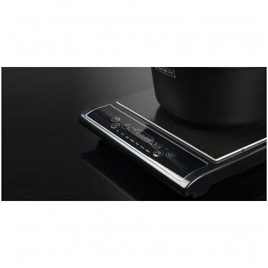 Индукционная мини-плита Royalty Line RL-EIP2000.1 2
