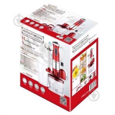 Blenderis 3in1 Royalty Line RL-ESTMS700 2