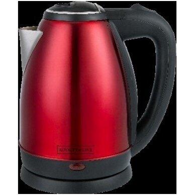 Чайник Royalty Line RL-SSK1.7L (красный)