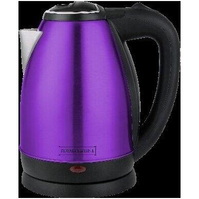 Чайник Royalty Line RL-SSK1.7L (цвет пурпурный)