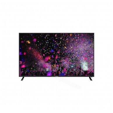 GRANDIN UD50CGB202 50'' SMART televizorius