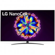 LG 65NANO913NA  NanoCell 4k Wi-Fi Smart ТЕЛЕВИЗОР