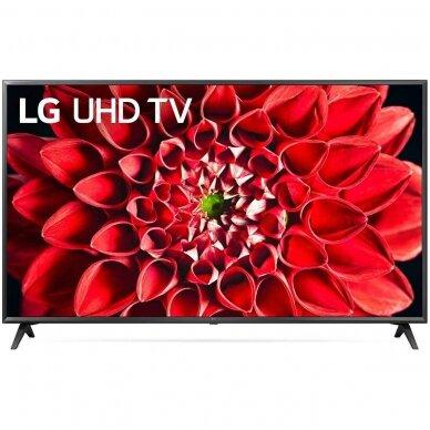 LG 43UN73003LC Smart 4K televizorius