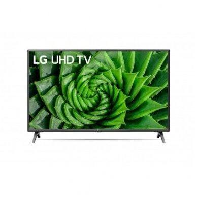 LG 43UN80003LC 43'' televizorius