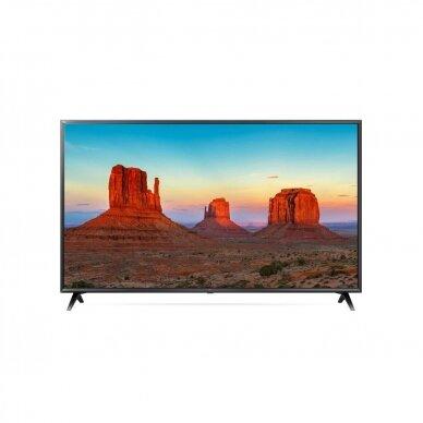 LG 49UK6200PLA 49'' televizorius