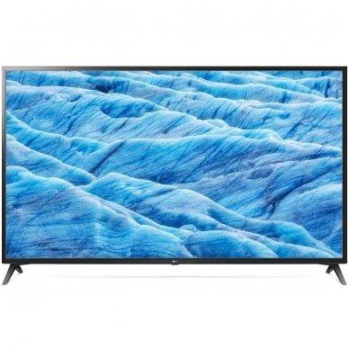 LG 55UM7100PLB 55'' SMART televizorius