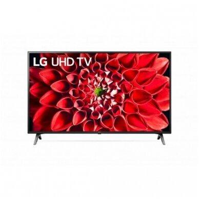 LG 55UN71003LB 55'' televizorius.