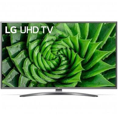 LG 55UN73003LA 55'' televizorius