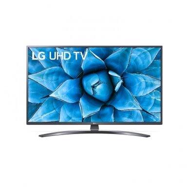 LG 55UN74003LB 55''  televizorius