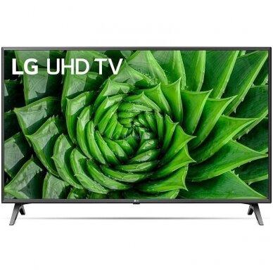 LG 55UN80003LA 55'' televizorius