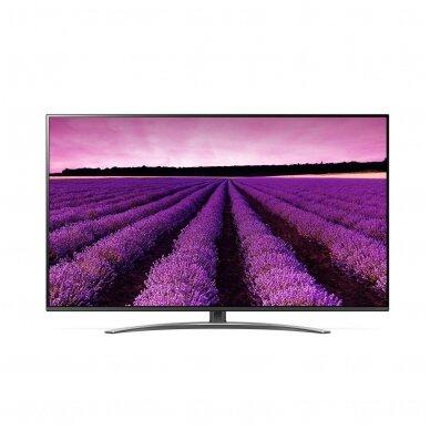 "LG 65"" 65SM8200PLA SMART televizorius"