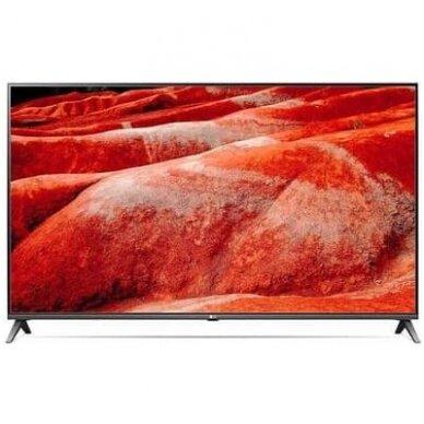 LG 65UM7510PLA 65'' SMART televizorius
