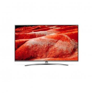 LG 65UM7610PLB 65'' SMART televizorius