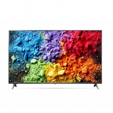 LG 49SK8000PLB 43'' televizorius