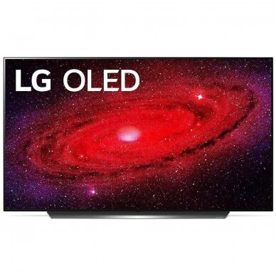 LG OLED65CX3LA 65'' televizorius