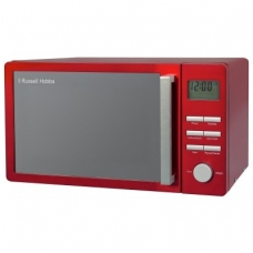 Mikroviļņu krāsns RUSSELL HOBBS LUNA RHMDL801CP, 23 ltr