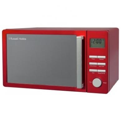 Микроволновая печь RUSSELL HOBBS LUNA RHMDL801CP, 23 л