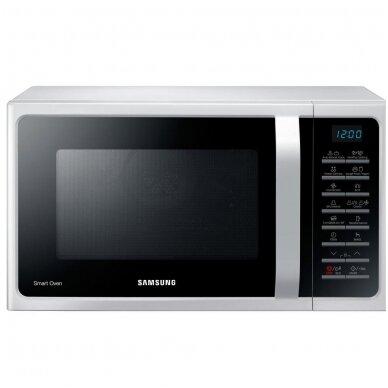 SAMSUNG MS28H5015AW микроволновая печь