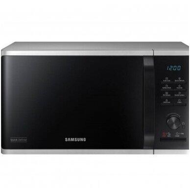 Samsung MS23K3515AS mikroviļņu krāsns