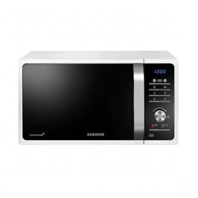 Samsung MS23K3515AS mikroviļņu krāsns 2