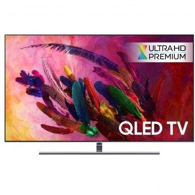 Samsung QE55Q7FN 55'' televizorius