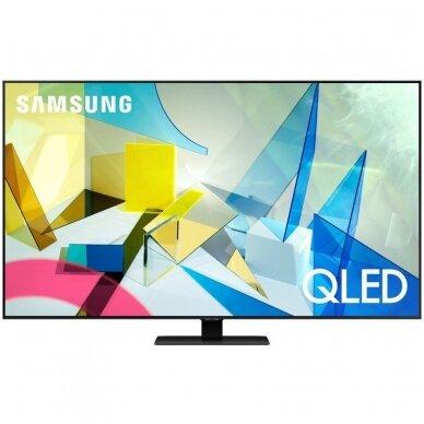 Samsung QE65Q80TA 65'' televizorius