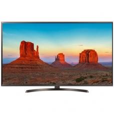 LG 55UK6400PLF SMART televizorius