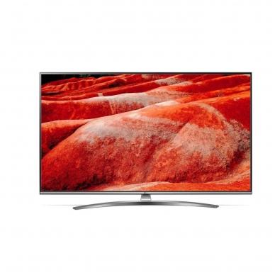 LG 55'' 55UM7610PLB televizorius